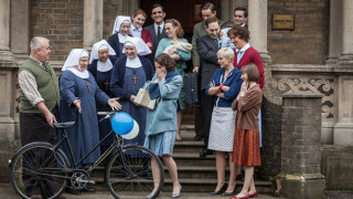 Call the Midwife' Recap, Season 2, Episode 8 | Anglophenia