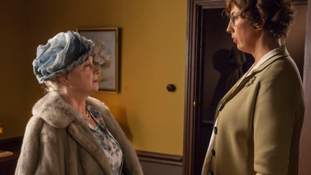 Call the Midwife, Chummy and Mum