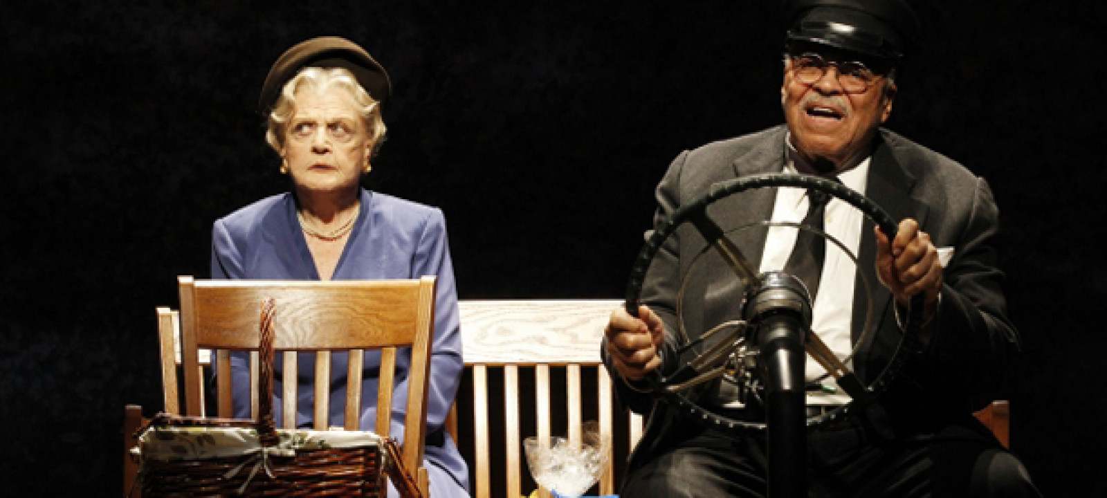 Driving Miss Daisy, FEATURE