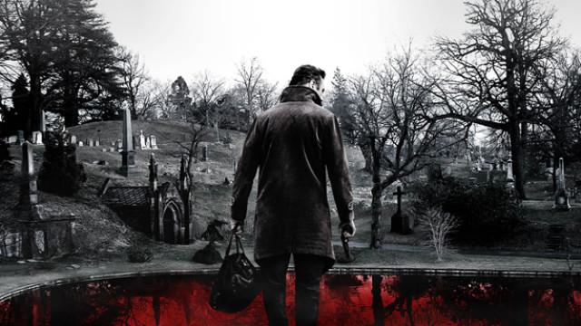 Liam Neeson, Poster, Final