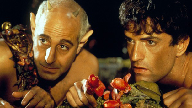 X and X starred in the 1999 film adaptation of Midsummer Night's Dream. (XX)