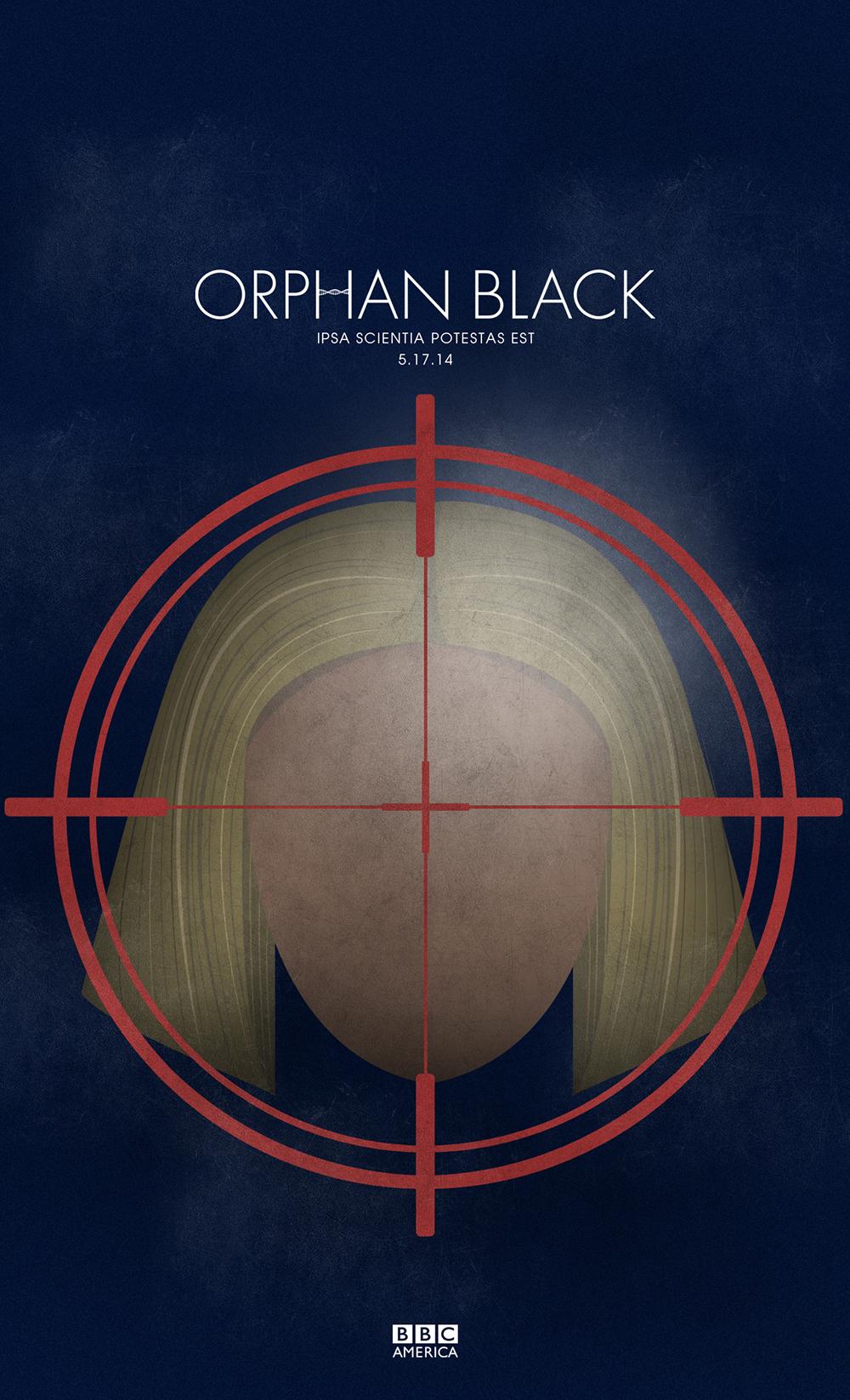 Orphan Black: Ipsa Scientia Potestas Est