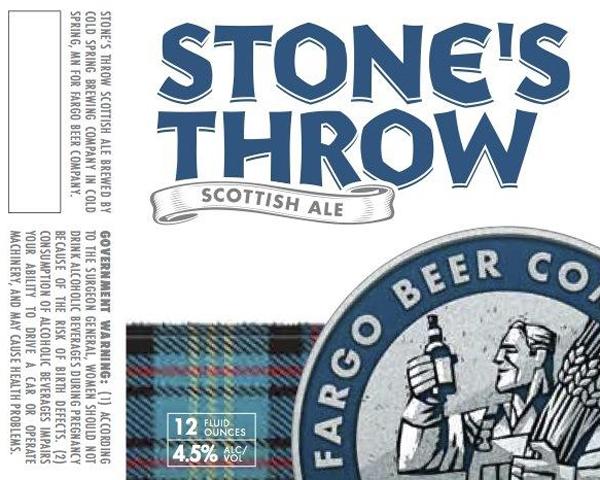 (Stone's Throw)