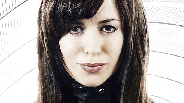 Eve Myles in 'Torchwood' (Pic: BBC)