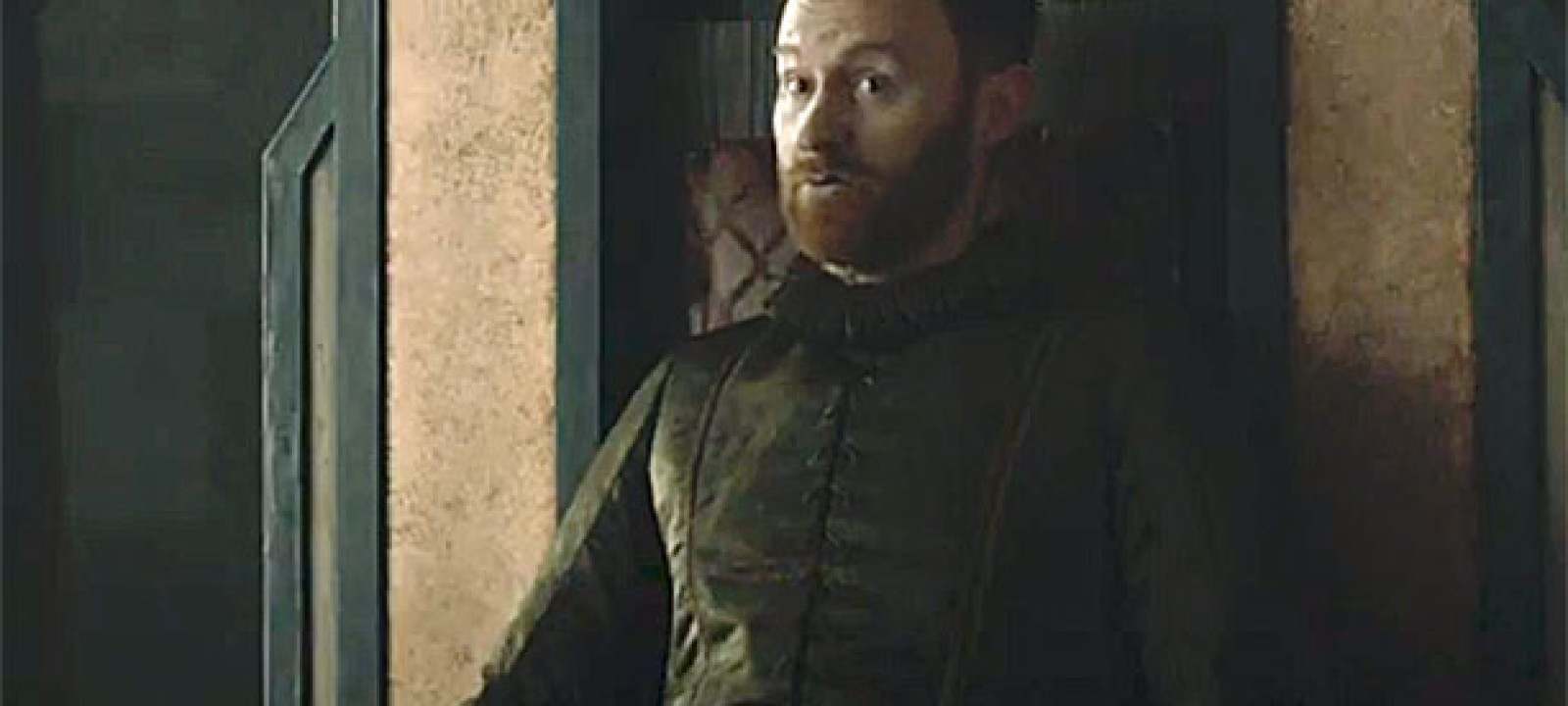 Mark Gatiss in 'Game of Thrones'
