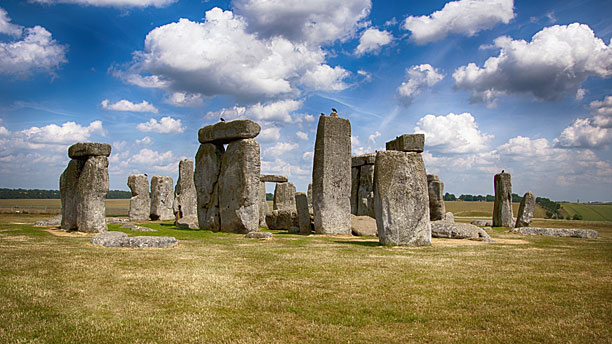 Stonehenge (Pic: Fololia)