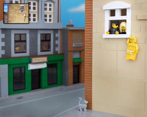 (The Brick Fantastic)