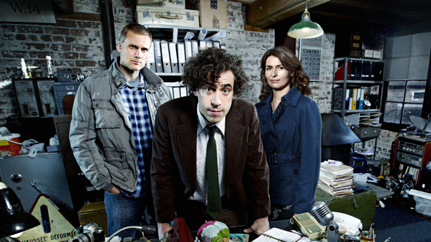 Three Detective Series You Can Stream Online | Anglophenia