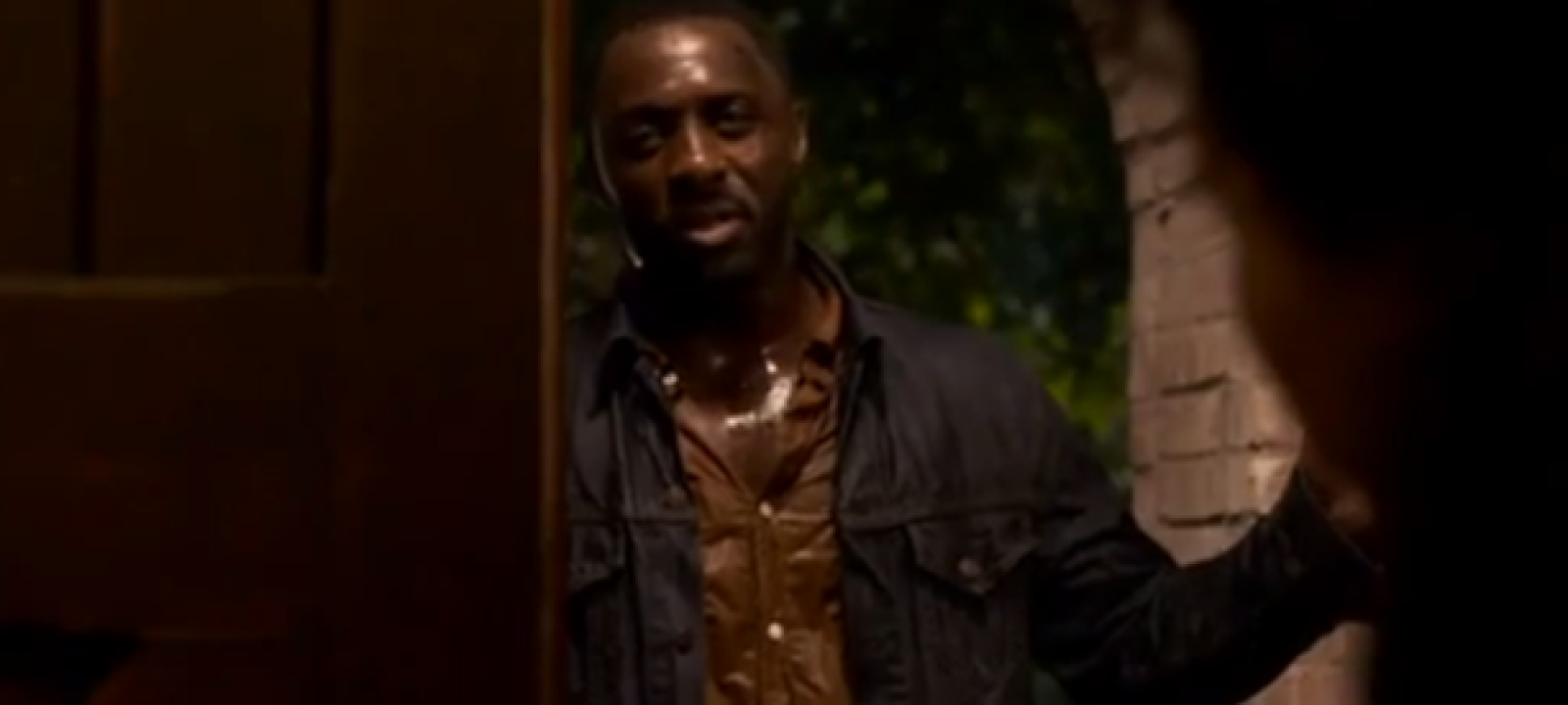 Idris Elba, No Good Deed