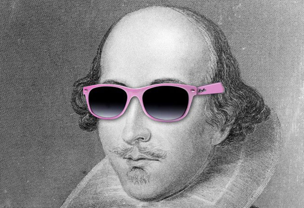 """Manchester puts the """"shake"""" into Shakespeare in the Park. (MEME)"""