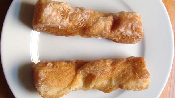 Yum Yums (Pic: Wikipedia)
