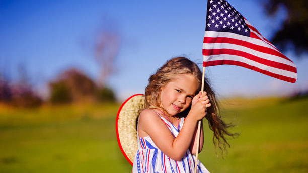 Children with dual citizenship get the best of both worlds. (Fotolia)