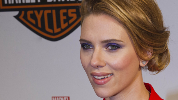 Scarlett Johansson (Photo: AP/Jacques Brinon)