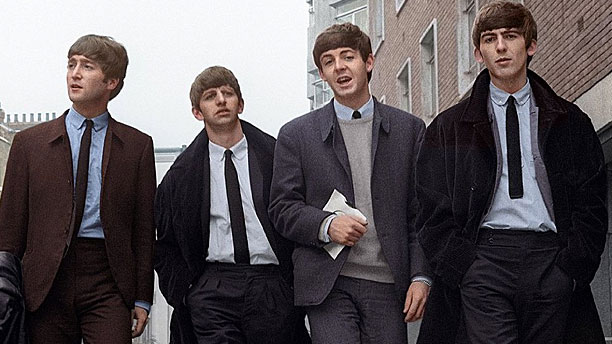 The Beatles (Pic: Apple)