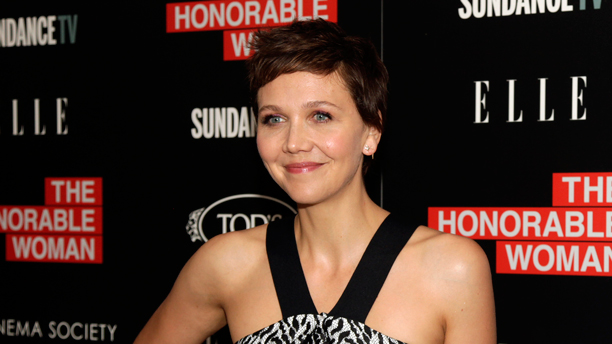 Maggie Gyllenhaal. (Photo: Andy Kropa/Invision/AP)