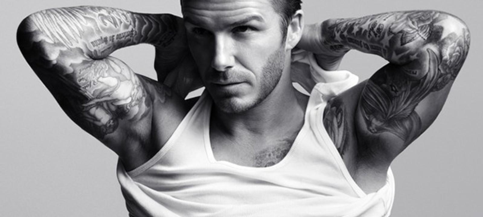 David Beckham Feature Photo