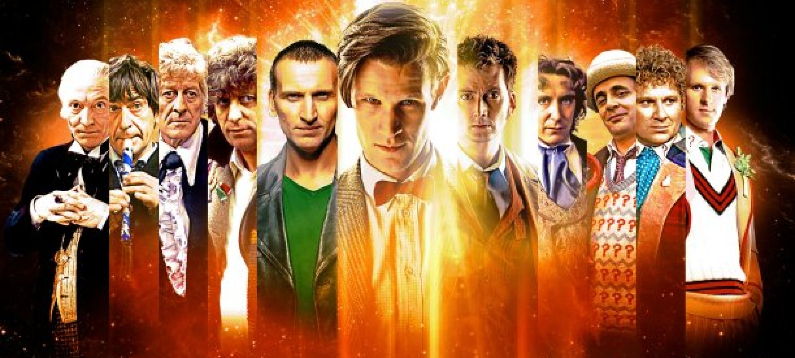 Doctor Who Watch Online