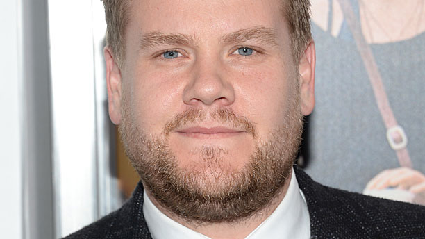 James Corden (Pic: Evan Agostini/Invision/AP)