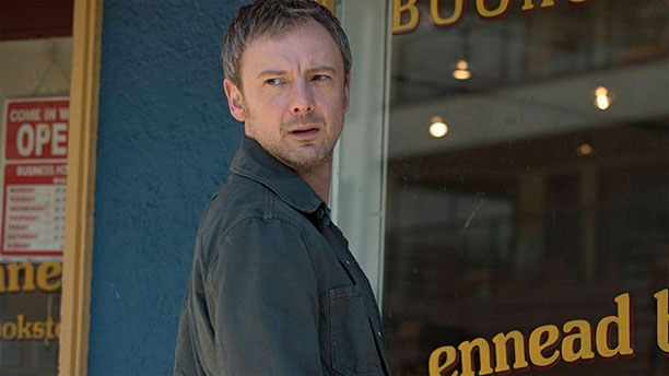 John Simm in 'Intruders' (Pic: BBC)