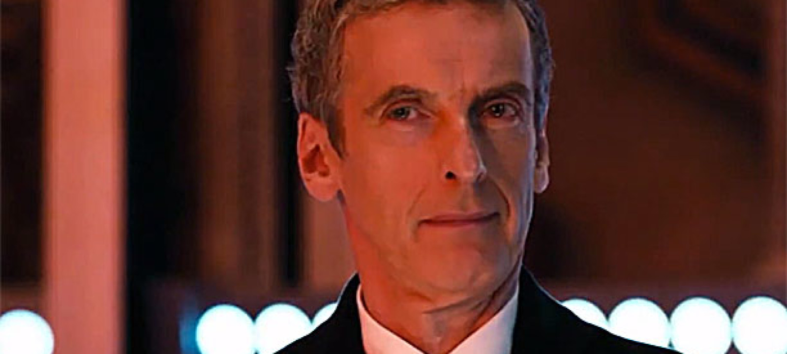 "'Doctor Who' ""Deep Breath"" trailer"