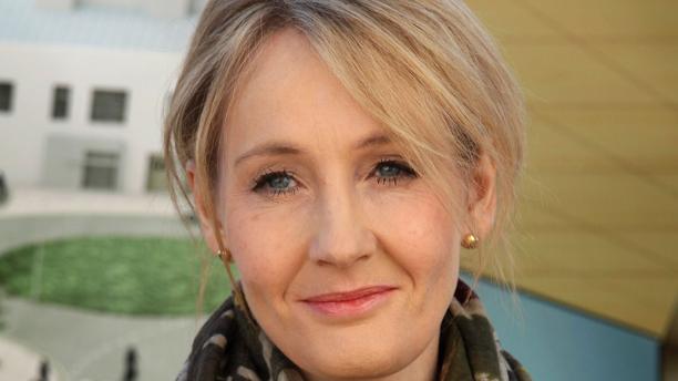 JK Rowling. (Photo: Press Association via AP Images)