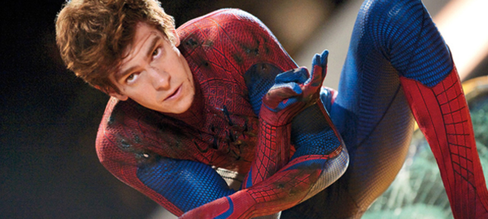 Andrew Garfield, Spider-Man