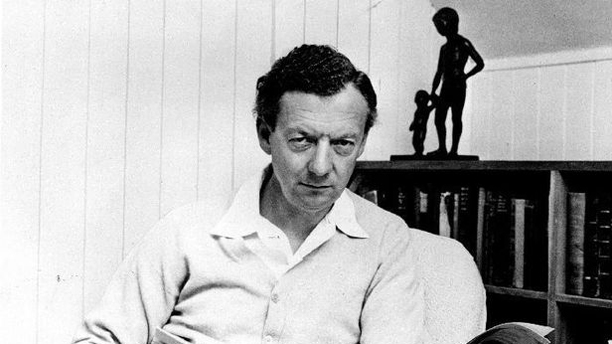 Benjamin Britten (1913-1976) is a featured artist. (Wiki)