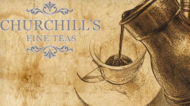(Churchill's)