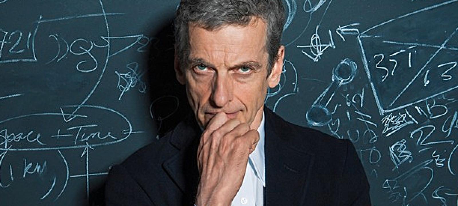 Doctor Who: Listen