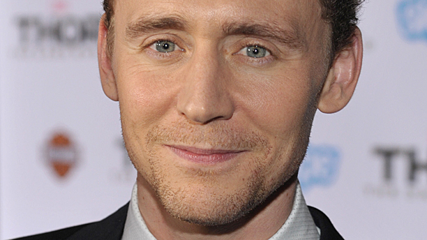 Tom Hiddleston (Pic: John Shearer/Invision/AP)