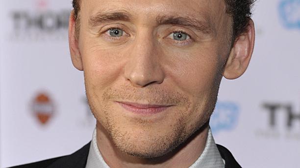 Tom Hiddleston (Pic: John Shearer/Invision/AP)