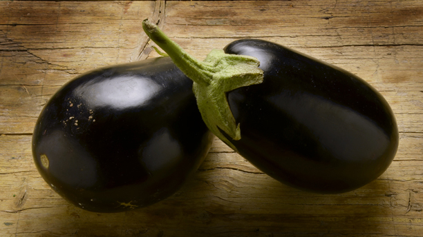 Eggplant or aubergine? (Photo: Fotolia)