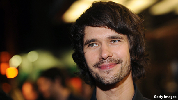 LONDON, UNITED KINGDOM - FEBRUARY 18: Ben Wishaw attends the gala screening of 'Cloud Atlas' at The Curzon Mayfair on February 18, 2013 in London, England. (Photo by Stuart Wilson/Getty Images)