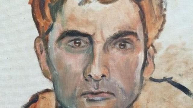 David Tennant, Oil Painting