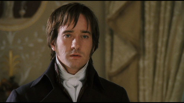 Matthew Mcfadyen takes on the role of Mr. Darcy in the XX film adaptation of Pride and Prejudice. Who wore it better?