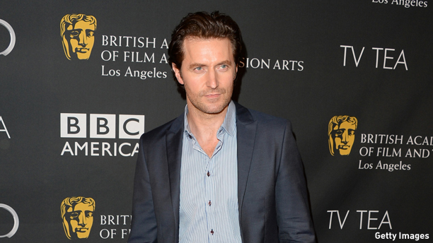 BAFTA LA TV Tea 2013 Presented By BBC America And Audi  - Arrivals
