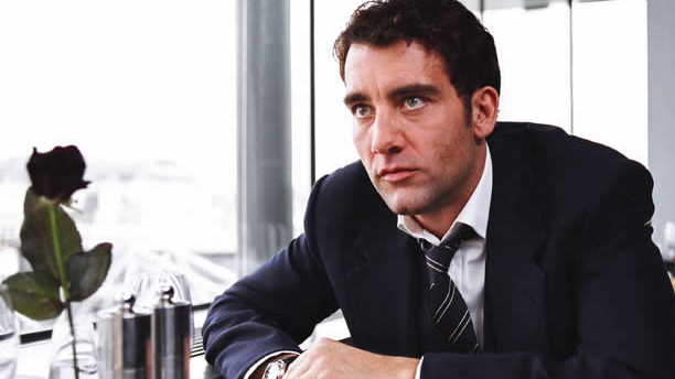 Clive Owen in 'Closer' (Pic: Columbia Pictures)