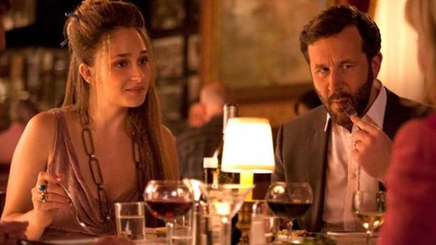 dating voor HBO