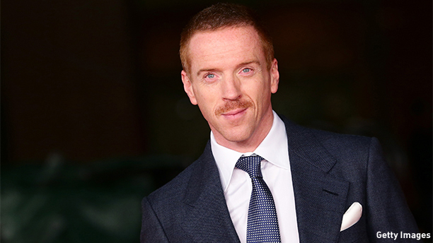 ROME, ITALY - NOVEMBER 11:  Damian Lewis attends 'Romeo And Juliet' Premiere during The 8th Rome Film Festival at Auditorium Parco Della Musica on November 11, 2013 in Rome, Italy.  (Photo by Vittorio Zunino Celotto/Getty Images)