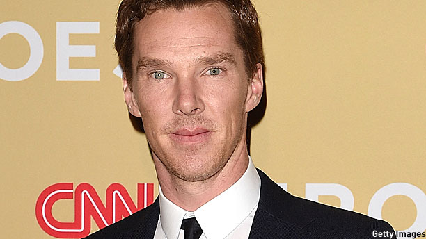 Benedict Cumberbatch (Pic: Andrew H. Walker/Getty Images)