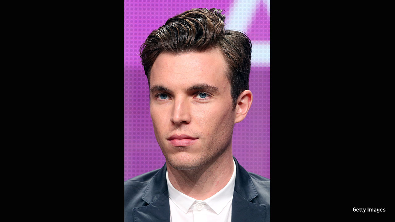 Tom Hughes Photo Gallery Bbc America