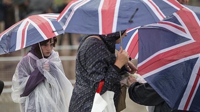 The British Summer