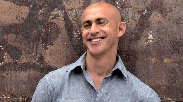 Andy Puddicombe. (Photo: Headspace.com)
