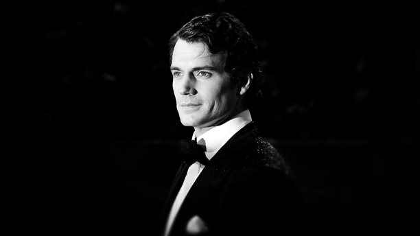 LONDON, ENGLAND - FEBRUARY 10:  (EDITORS NOTE: Image was processed using Digital Filters) Henry Cavill attends the EE British Academy Film Awards at The Royal Opera House on February 10, 2013 in London, England.  (Photo by Gareth Cattermole/Getty Images)