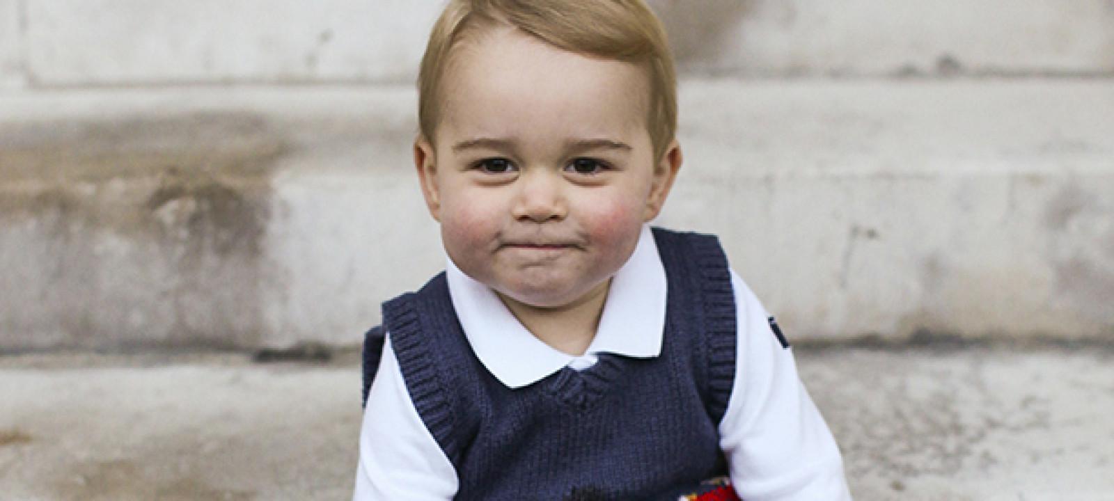 Christmas Photographs Of Prince George