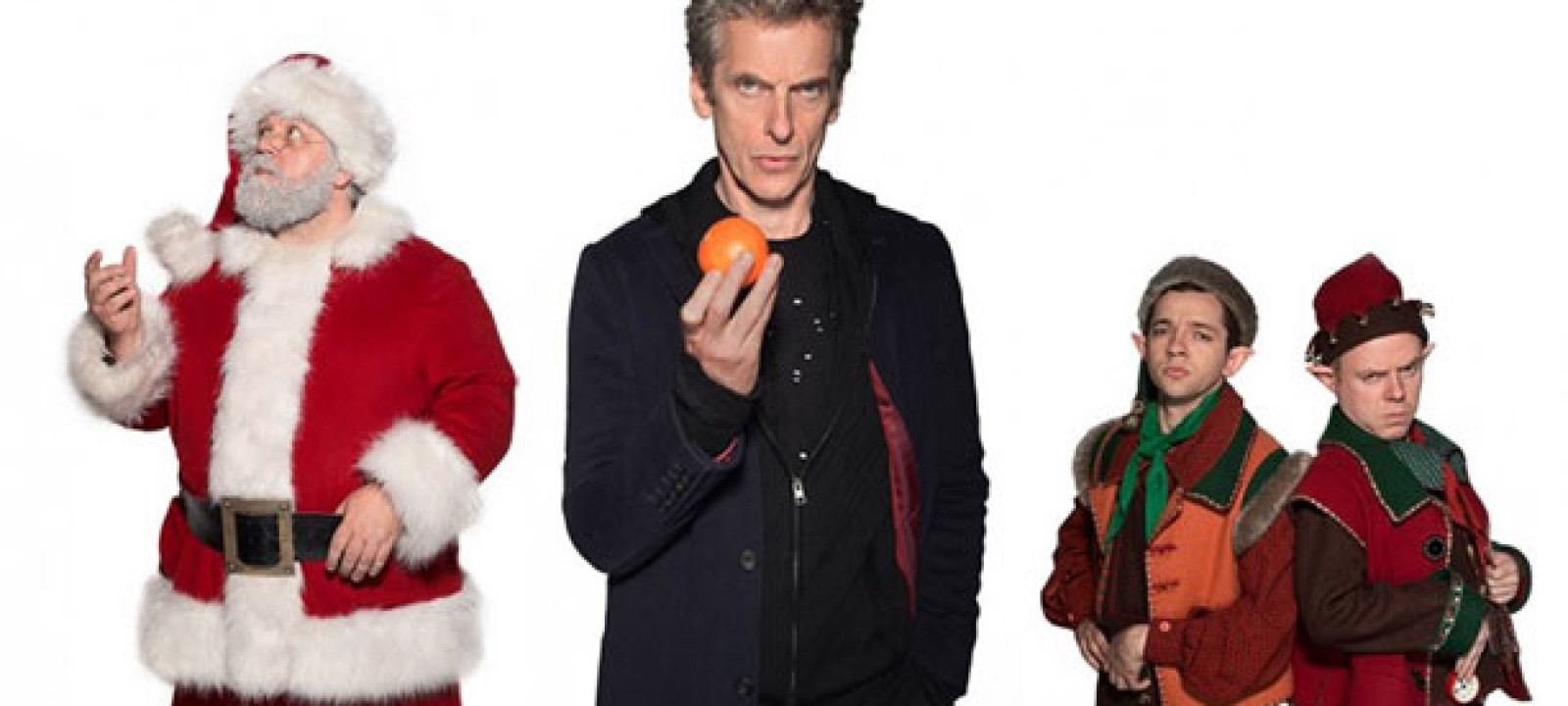 Doctor Who Last Christmas.Doctor Who S Day Roundup The Last Before Last Christmas