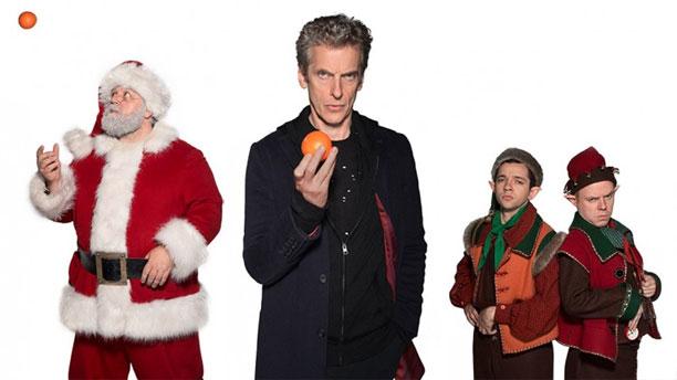 """Last Christmas"" (Pic: BBC)"