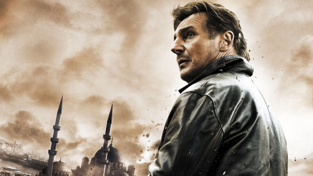 Liam Neeson in Taken 3. (Pic: 20th Century Fox)