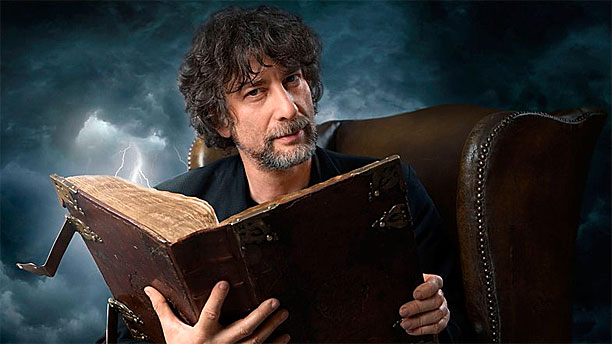 Αποτέλεσμα εικόνας για Neil Gaiman