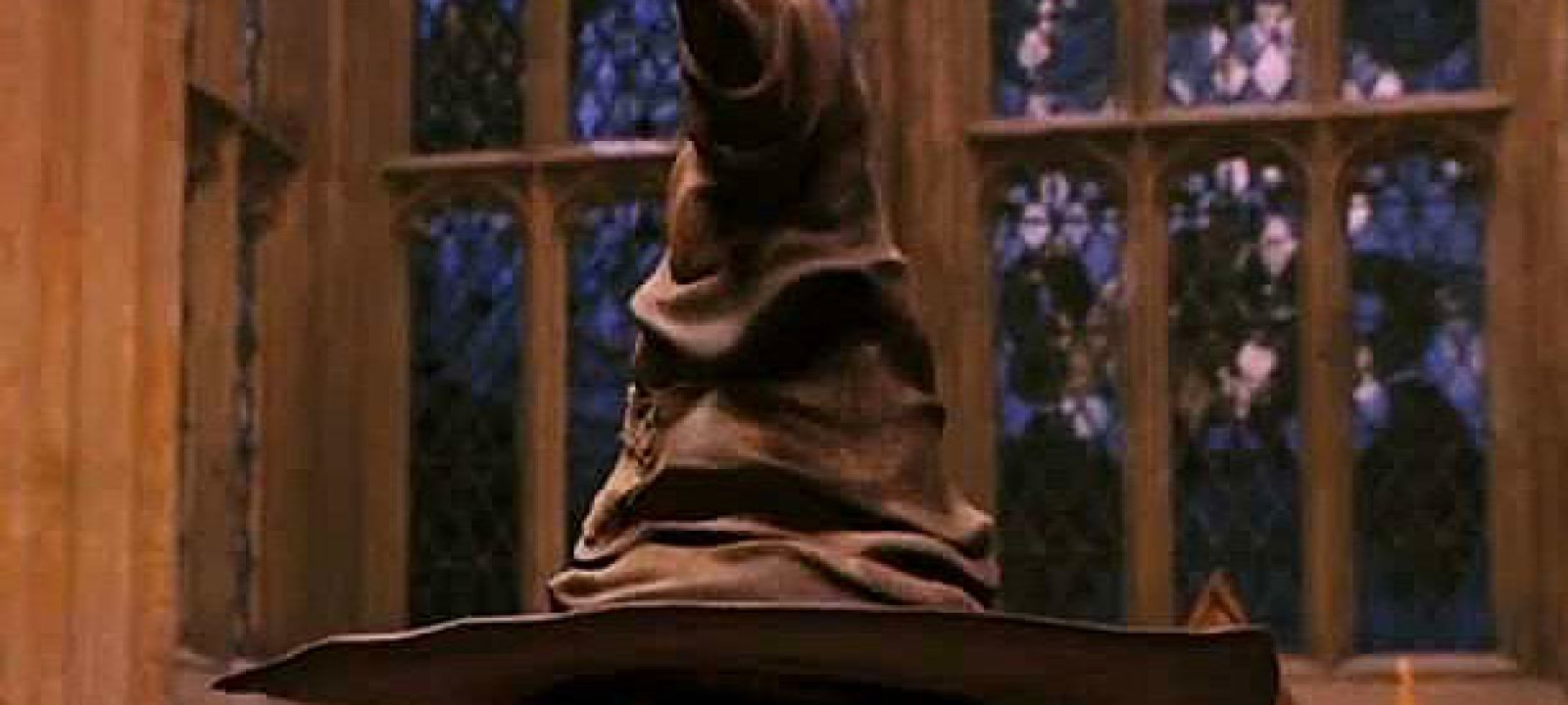 picture about Printable Sorting Hat Quiz known as Harry Potter Individuality Quiz: In the direction of Which Hogwarts Home Do